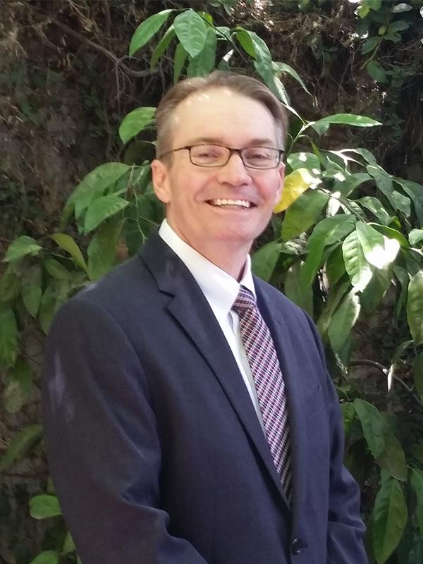 Cory B. Chartrand